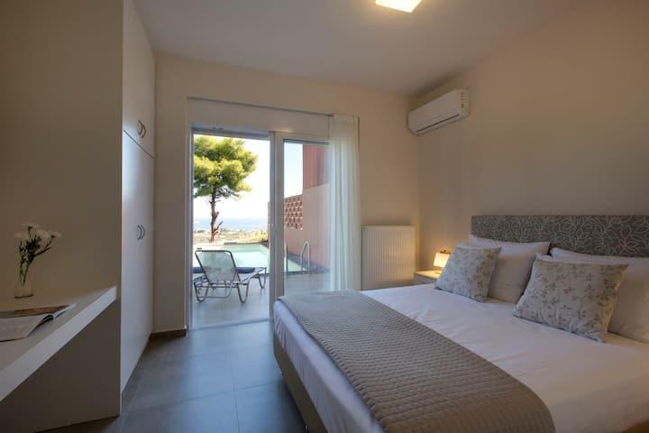 Luxury 3bedroom Villa Private Pool