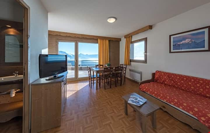 Lovely 1 Bedroom Apartment with Access to Amazing Amenities!