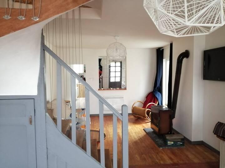 La Petite Maison en France