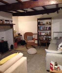 Charming mid terrace cottage... - Holmfirth - Casa