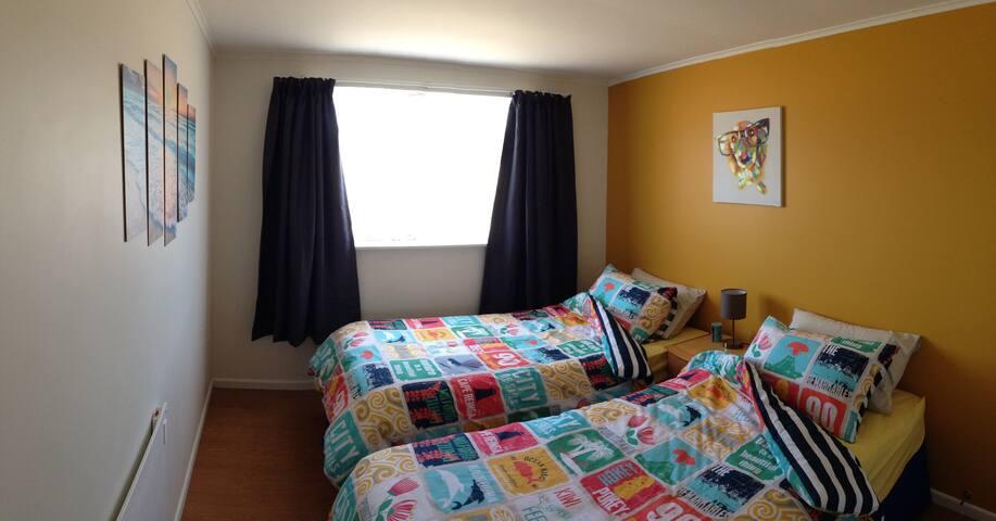 PROMO*** Cozy Twin Room in a Rural Cottage - Prebbleton - Ház