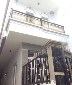 Cheap room for rent in Ho Chi Minh - Ho Chi Minh City