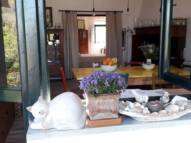 Casa Franziska