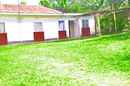 Kwa Madam - Furnished Apartments, Kakamega