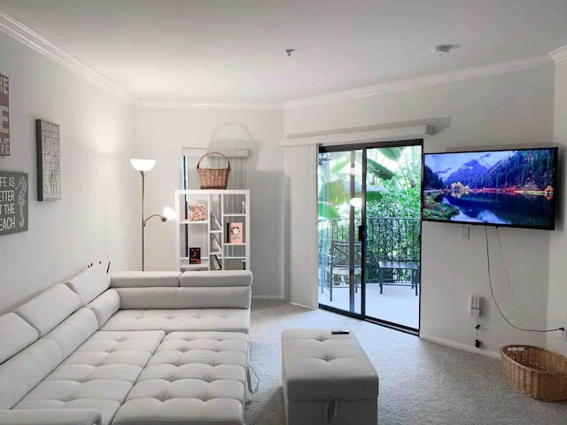 Private Luxury Condo Downtown La