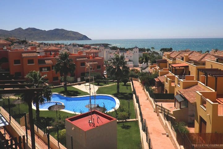 Beautiful House in Isla Plana-Duplex en Isla Plana - Cartagena