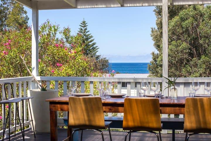 Lapaz Beach House Mollymook - Mollymook Beach - Casa
