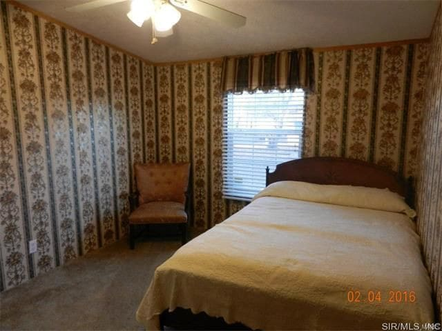 Cozy Room in the Country, Near SIUE - Edwardsville - Rumah