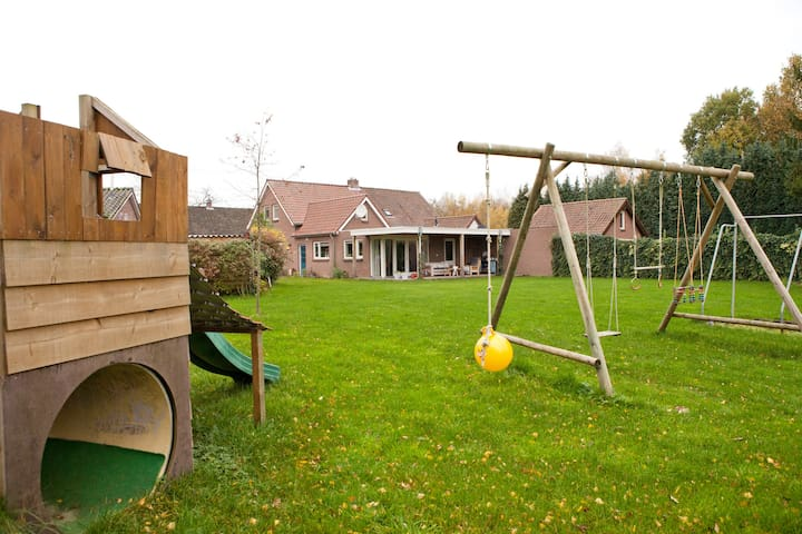 Oeffelt - Oeffelt - Haus