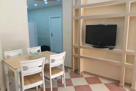 1 Bedroom Luxury Apartment /JIJEL (Équité)