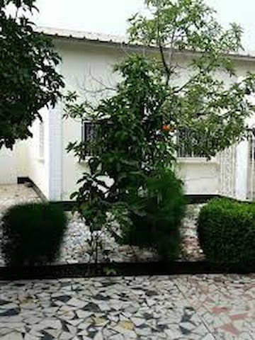 Brufut Village Villa