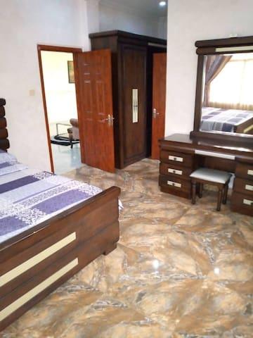 A 7 Bedroom Villa For Short Stay