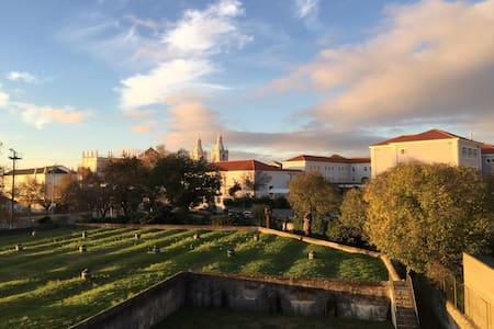 Superb View over City and River - Lisboa - Huoneisto