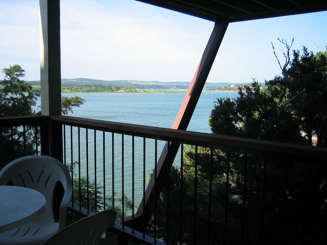 Vacation Rental on Lake Travis