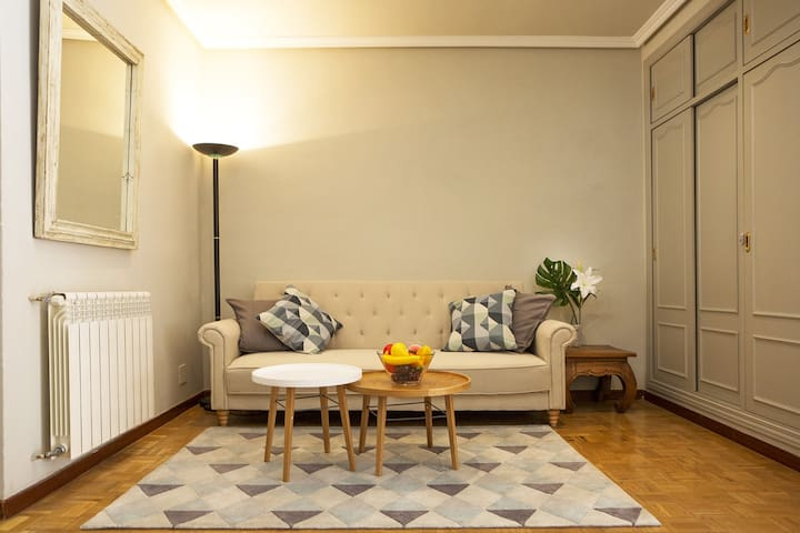New ∙ Apartment in Plaza Castilla