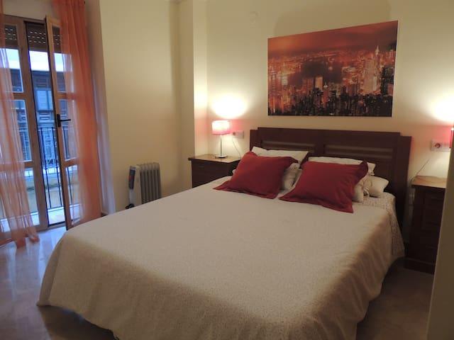 Maravilloso apartamento en el centro de Lorca