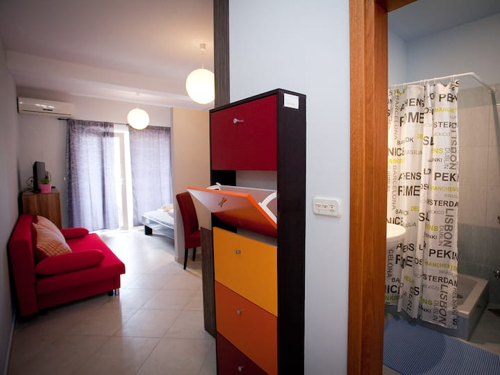Studio apartment  Pag