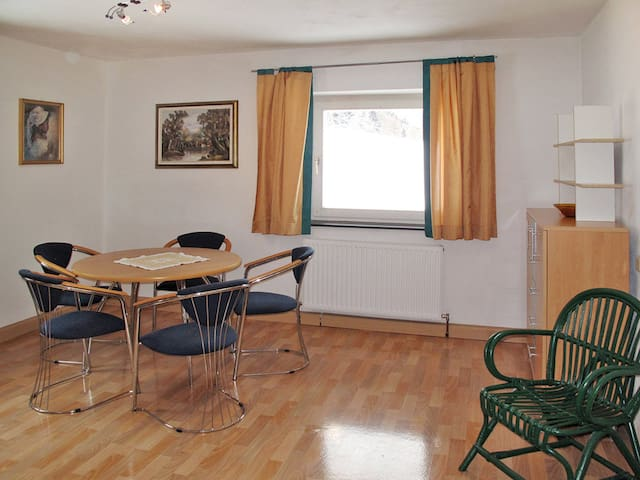 80 m² apartment Altes Zollhaus for 5 persons