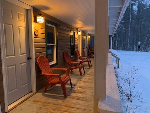 Quiet room in the Adirondacks #4