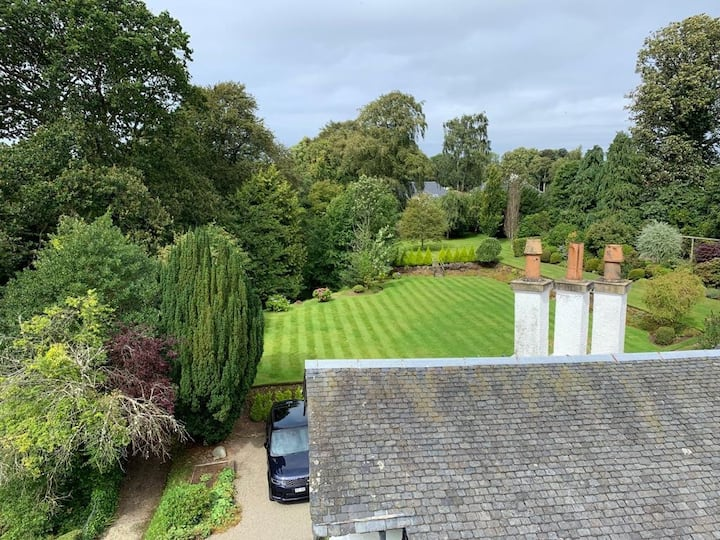 Doonbrae Cottages, heart of Burns Country, Alloway