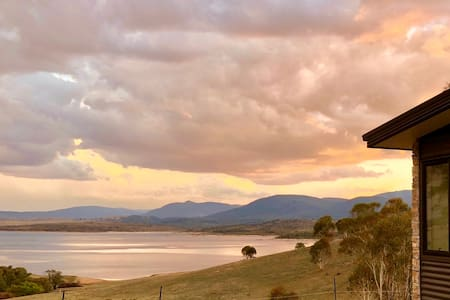 Lake Jindabyne Estate - Wombat Chalet