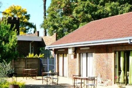 ALBATROS 21 BED & BREAKFAST - Newcastle