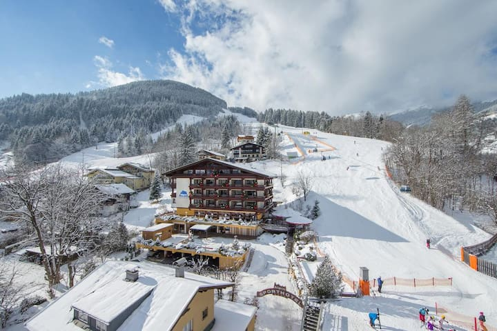 Alpin Ski & Golf Boutique Hotel
