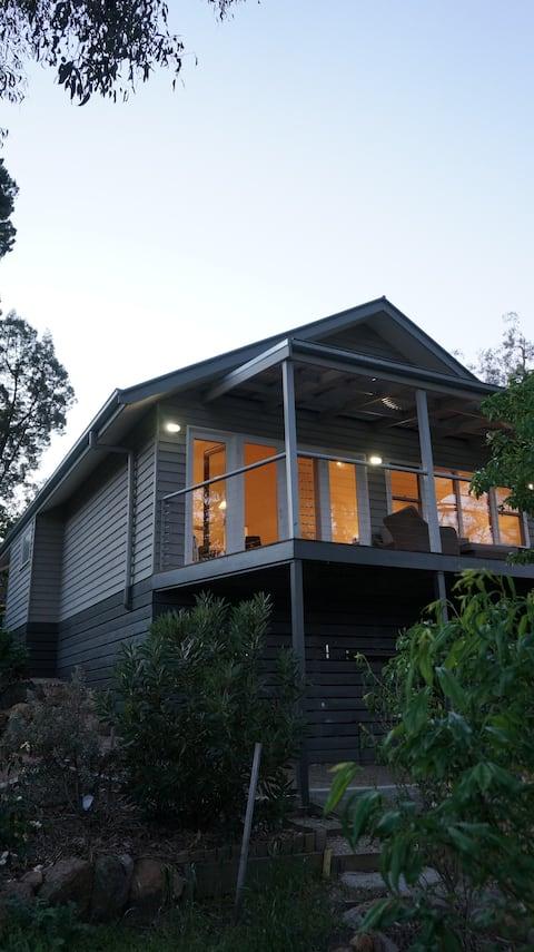 The Treehouse Beechworth