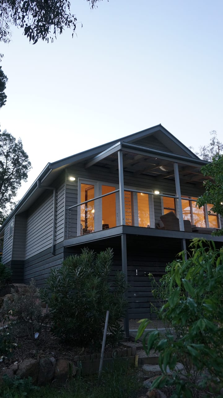 The Treehouse Beechworth