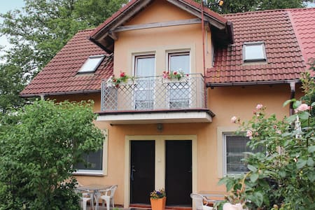 Semi-Detached with 1 bedroom on 44m² in Rewal