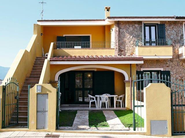 Appartamento 1° piano in villetta a schiera - Villasimius - Apartment