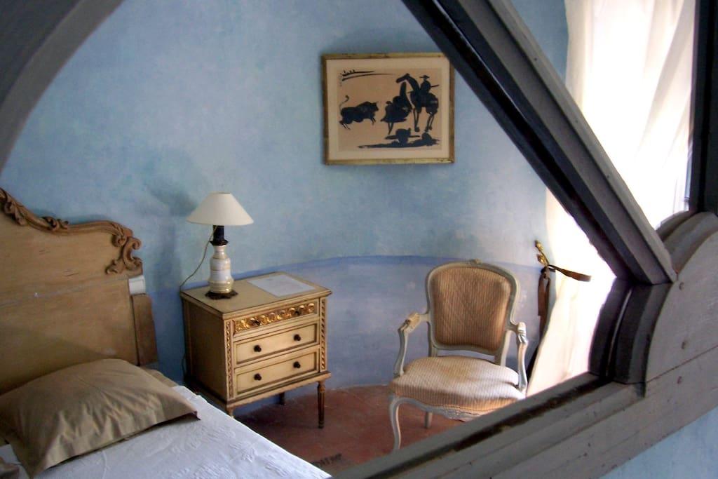 """La chambre """"PICASSO"""""""
