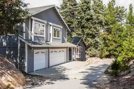 Grand Twin Peaks Lodge - Twin Peaks - Muu