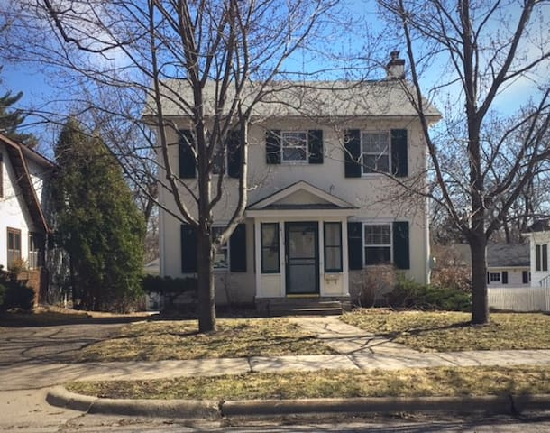 3bd 2bath in St.Louis Park-Close to Everything! - Mineápolis - Casa