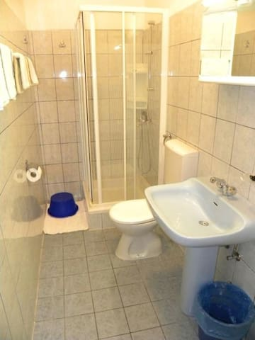 Apartments Eva / Two bedrooms A1 - Pisak