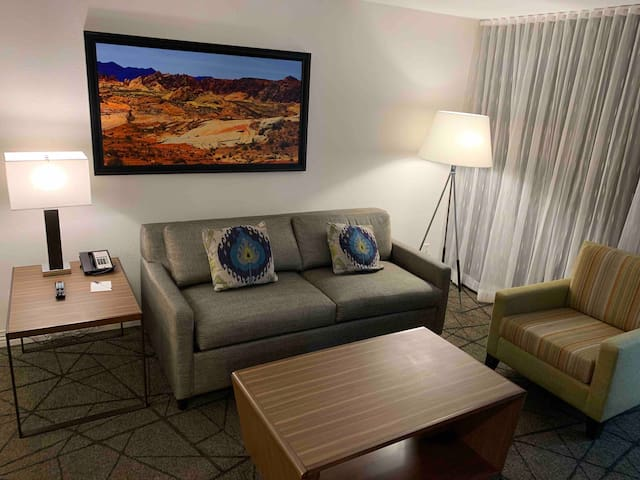 Luxury 2Bedroom Condo available CES 2019