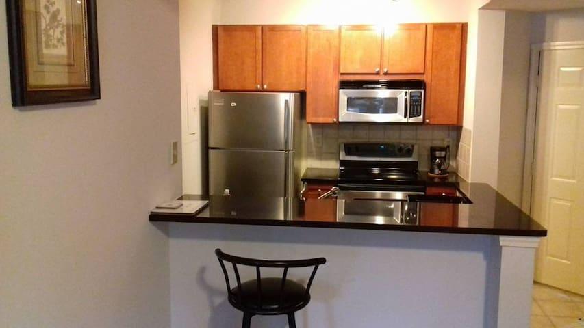 Atlanta Cosy Apartments