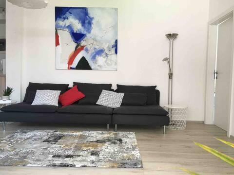 Stylisches Appartement in Hermagor