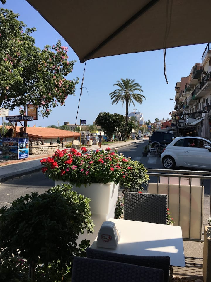 Casa a Giardini Naxos - Taormina