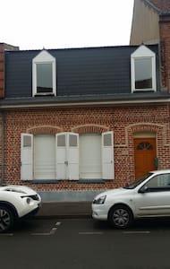 Maison 2 chambres ARRAS - Saint-Nicolas