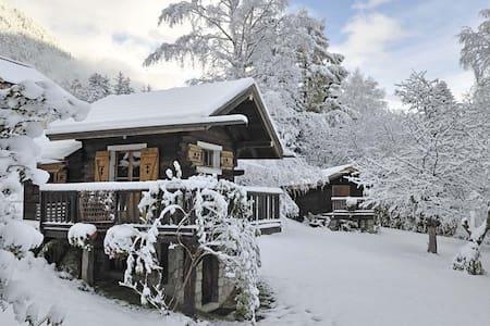 Stephen's mazot in Chamonix - Chamonix-Mont-Blanc