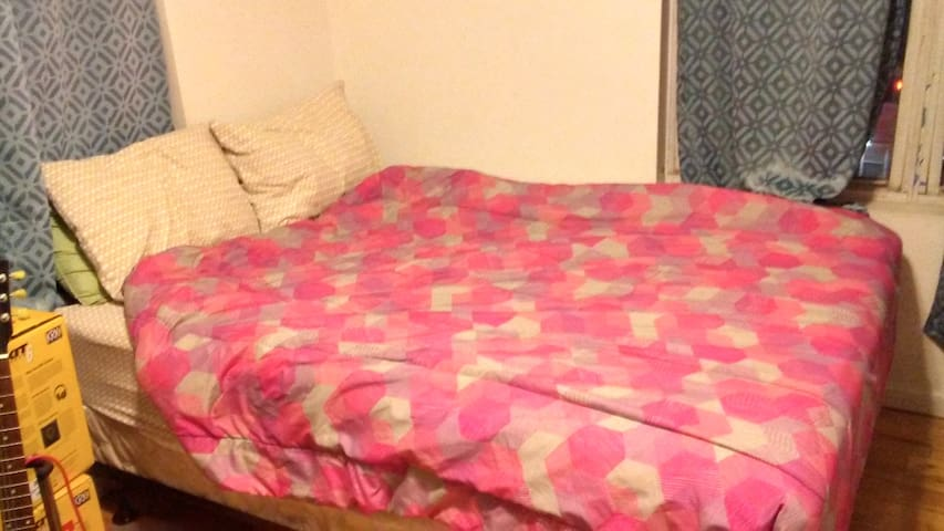 Cozy Room near Yankee Stadium