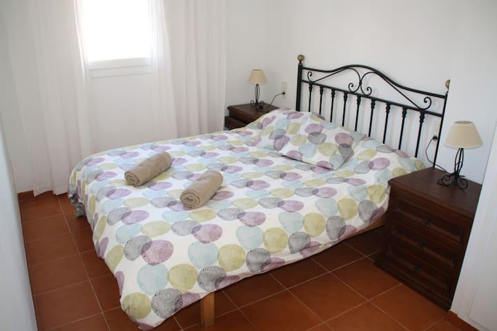 Apartamento en la mejor zona de Ciutadella