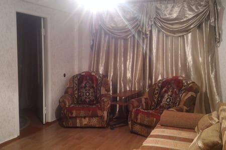 МИНИ-ГОСТИНИЦЫ - Angarsk - Διαμέρισμα