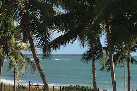 Linda Casa na Praia de Itacimirim - Camaçari