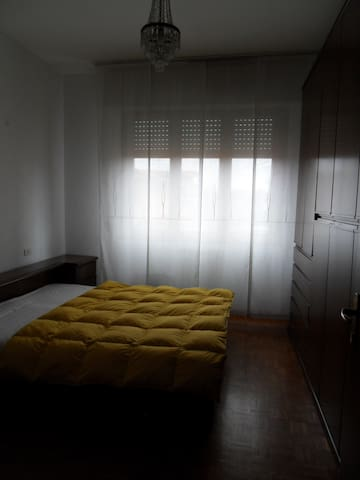QUIET+COSY ROOM CLOSE TO RHO FIERA - Cornaredo - Flat