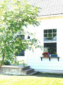 Cozy abode mere steps from the Bay! - Meaford