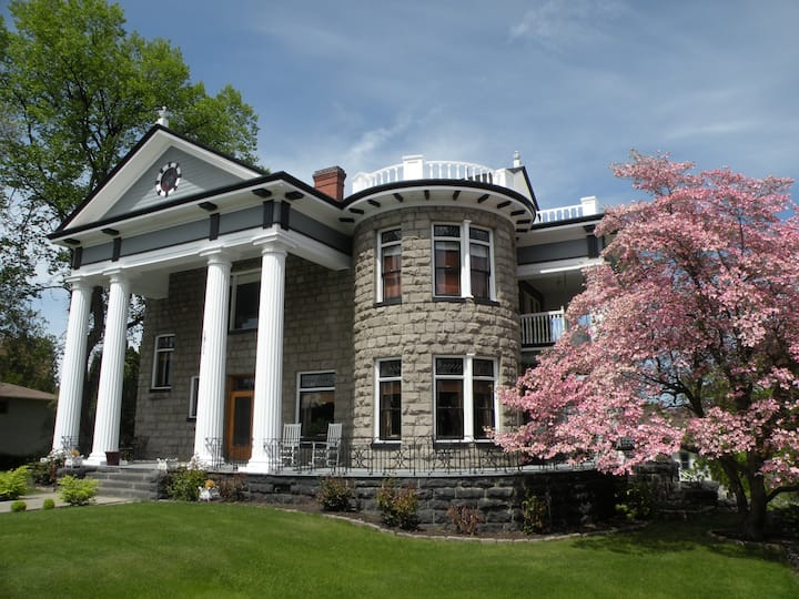 Rosedell Mansion