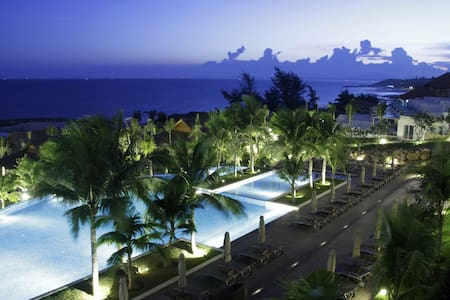The Cliff Resort & Residences - Phan Thiet - Wohnung