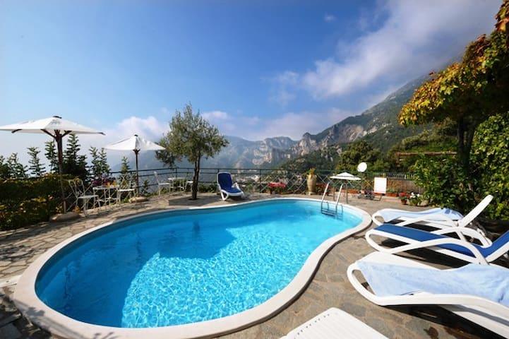 Villa Ligia - Nocelle - Hus